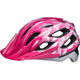 KED Companion Helmet Pink Glossy